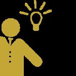 Gruppenlogo von IdeaNet – Unsere Gruppe für Ideen rund um die Marketing Community
